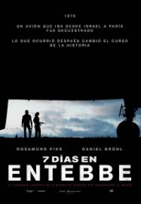 7 días en Entebbe (PDF) - Saul David